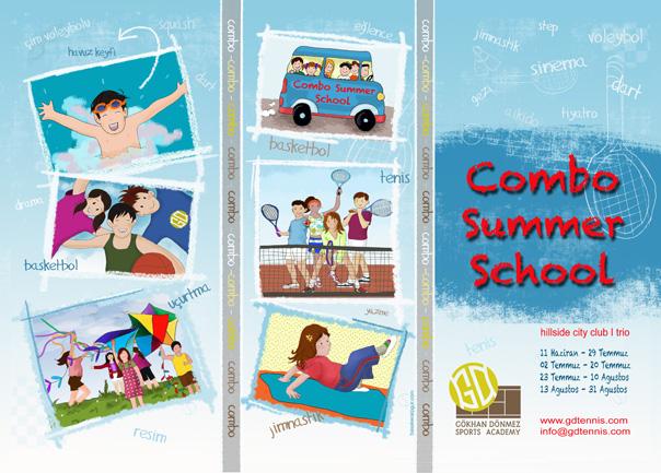 combo summer school